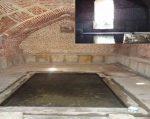 مسجد و وضو خانه رستم بیگ