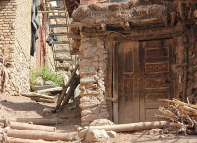 26 روستای آهار