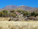 روستای آرموت
