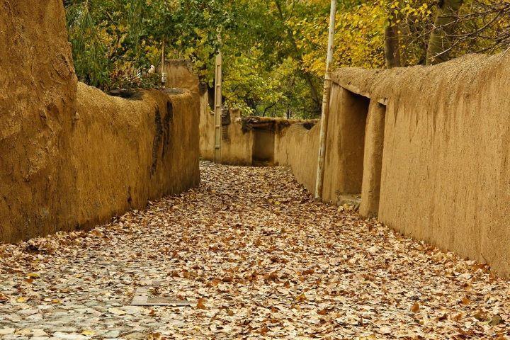 2936 روستای یوش