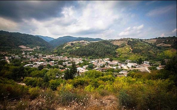 2956 روستای بهزاد کلا