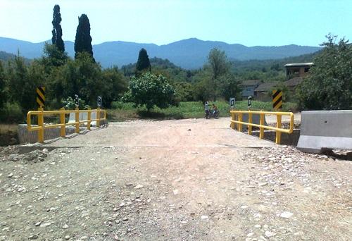 2973 روستای ولمازو