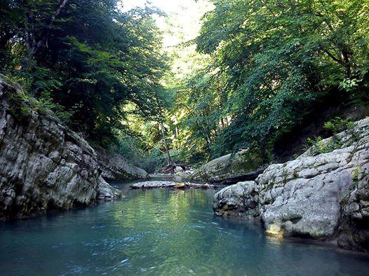 روستای بلیران
