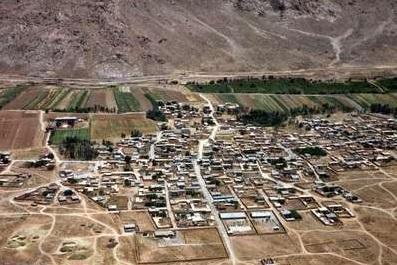 روستای سورک