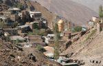 روستای کن تهران