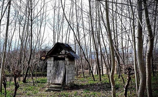 4003 روستای بورخانی