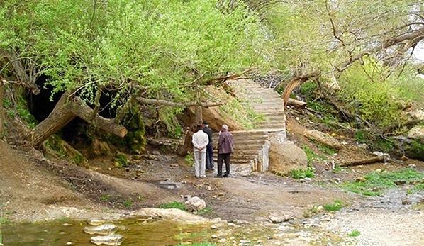 4 آبشار قطره باران