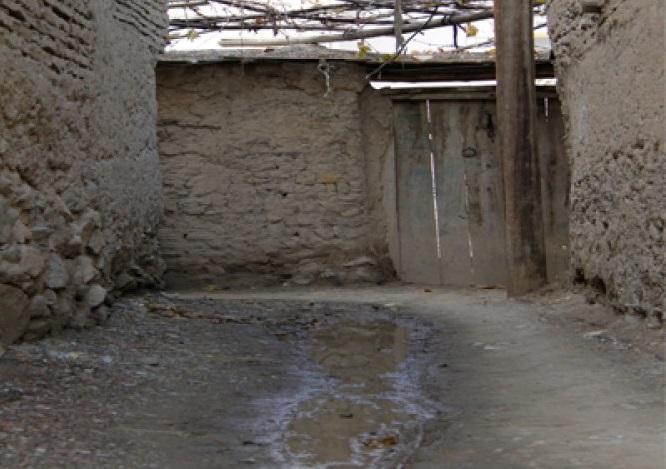 روستای یاسه چای