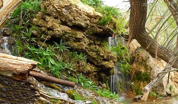5 آبشار قطره باران