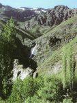 آبشار لارمحله