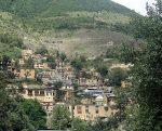 روستای گلستان مشهد