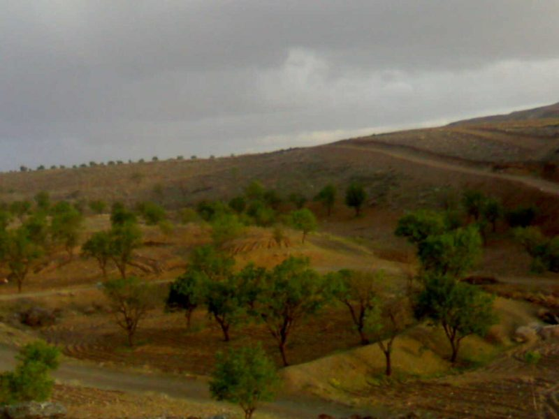 روستای بهارستان سنندج