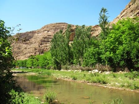 Image result for روستای گلین کردستان