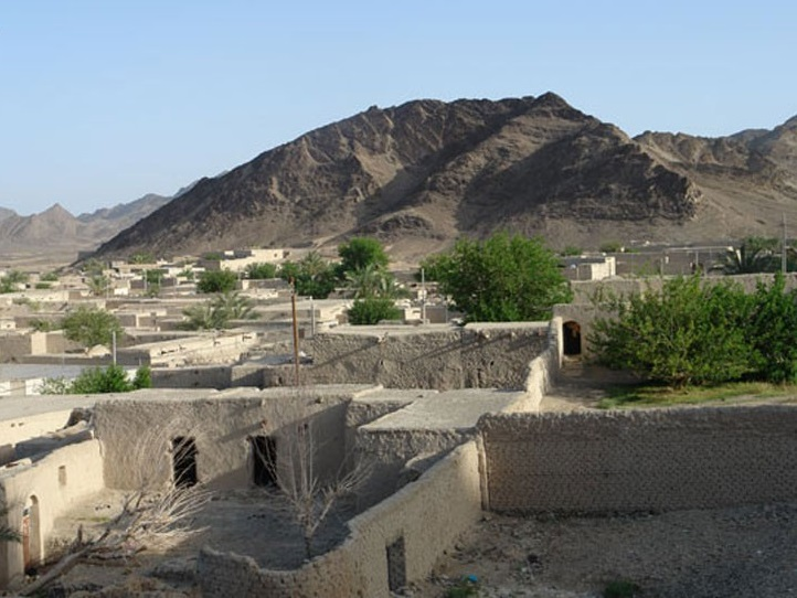 96 دهستان ناهوک
