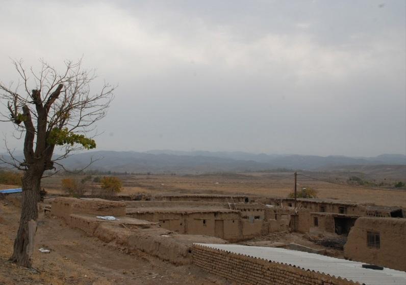 96 روستای گهوار گر