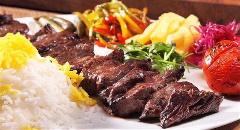 رستوران سنتی آذربایجان در تهران