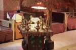 سفره خانه سنتی باغ یاس کرج