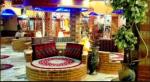 رستوران بین المللی و سفره خانه سنتی سوما کرج