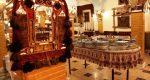 رستوران و سفره خانه فردوس کرج