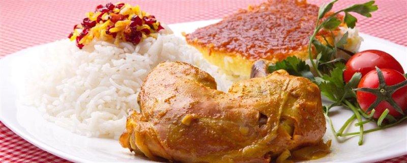 رستوران شاندیز اصفهان