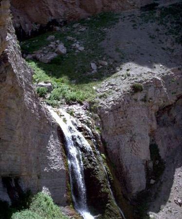 317 آبشار نورالی