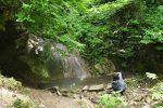 آبشار های یکه سور