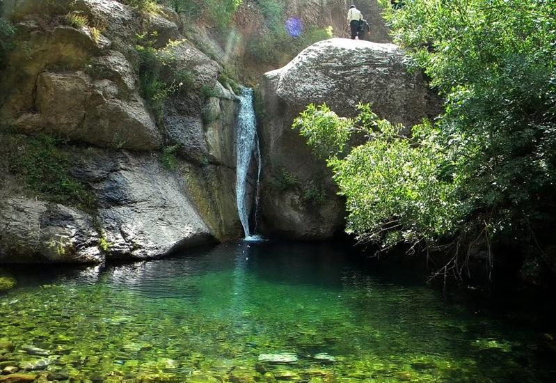 آبشار هشترخان