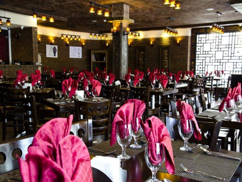 رستوران بل پاسی