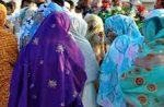مراسم آخرین روز عروسی