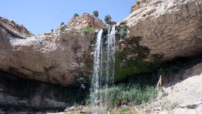 396 آبشار وه ریز