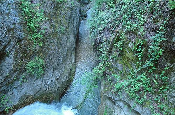 400 آبشار ونوش