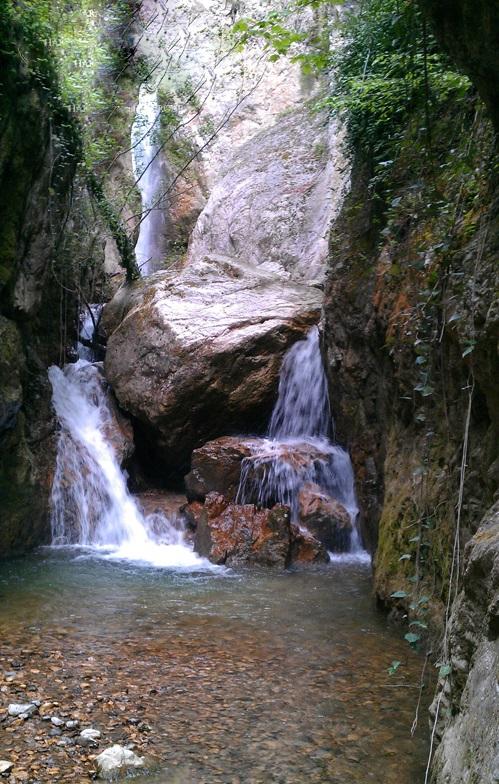 آبشار ونوش