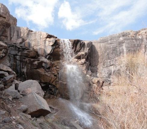 409 آبشار وری ید