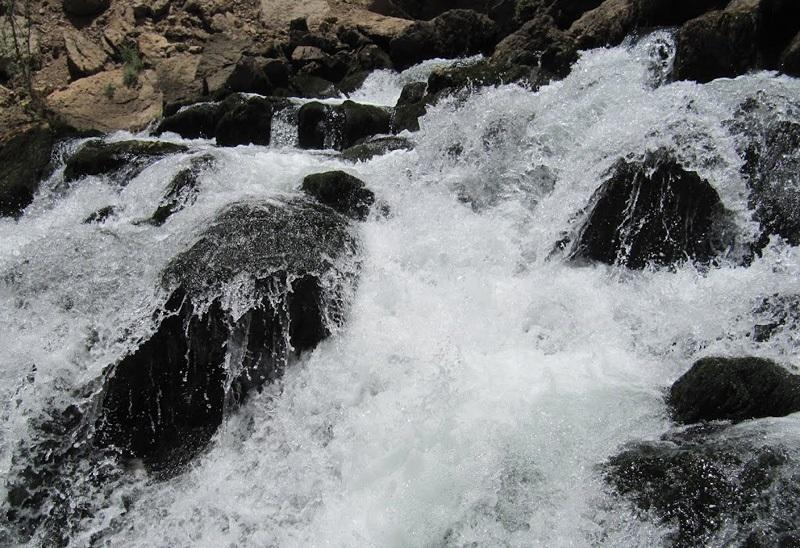 467 آبشار کرودی کن