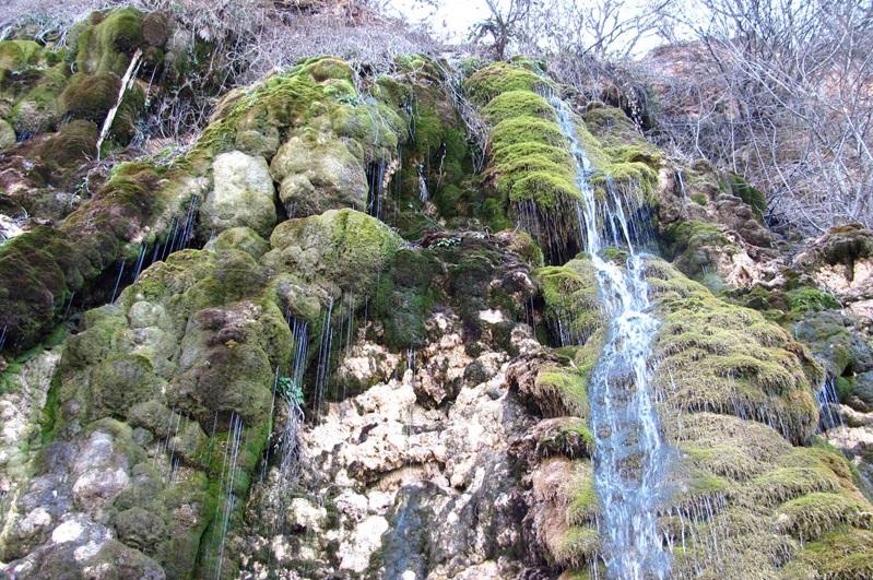 471 آبشار کپ