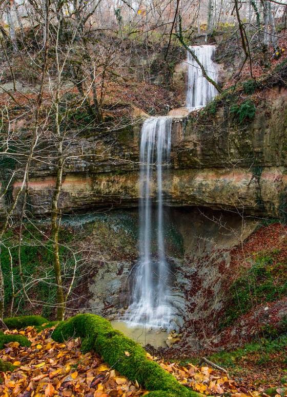 آبشار کارنام