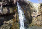 آبشار کنده گاو