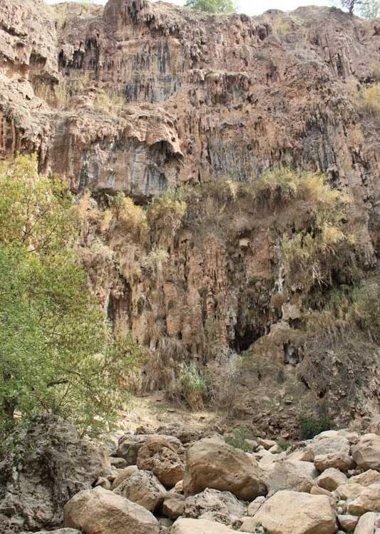 578 آبشار کول چپ