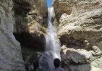 آبشار کوهک سراوان