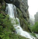 آبشارهای اشترانکوه