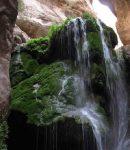 آبشارهای تنگه رغز