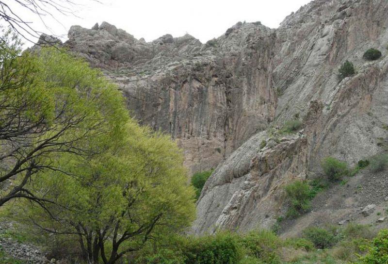 622 آبشار زاوین