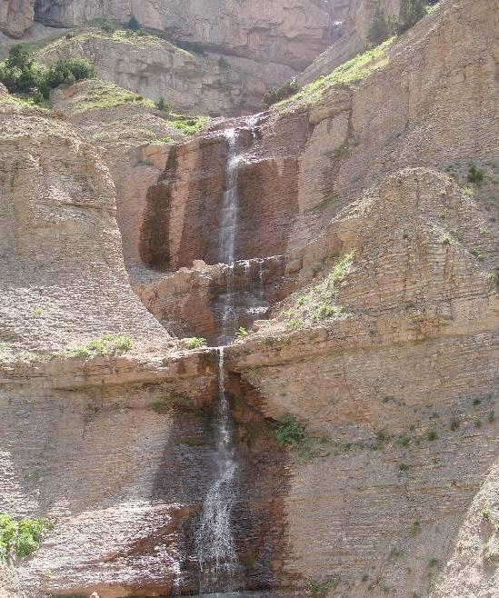 624 آبشار زو سیا