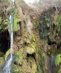 آبشار زیراه
