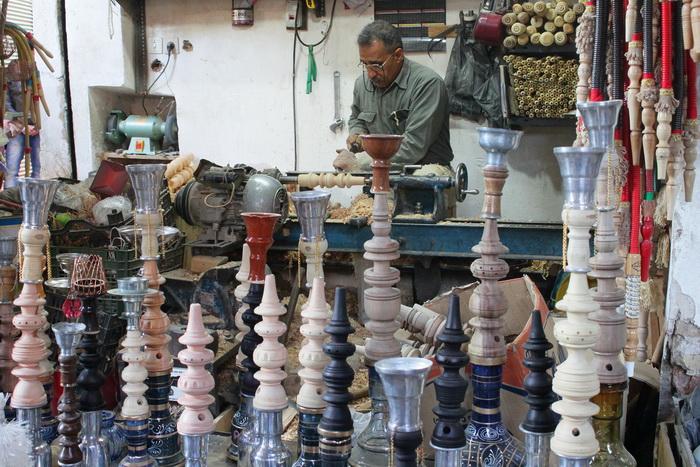 Dezful_Bazar_ghadim_Azarkish2 بازار قدیم دزفول