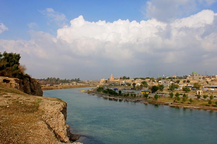 برخی از جاذبه های دیدنی و گردشگری شهرستان دزفول