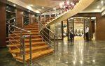 رستوران ایرانی هتل شیراز