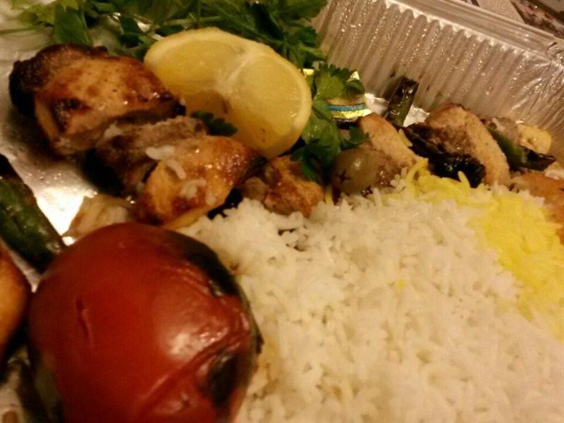 ttt رستوران زیتون شیراز