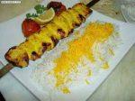 رستوران زیتون شیراز