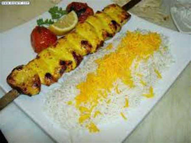 tttt رستوران زیتون شیراز